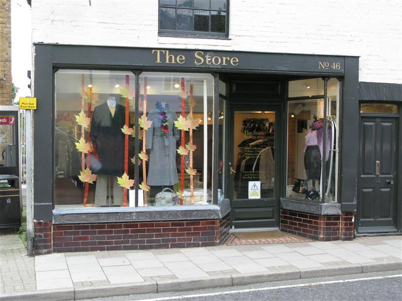 The Store, Saxmundham