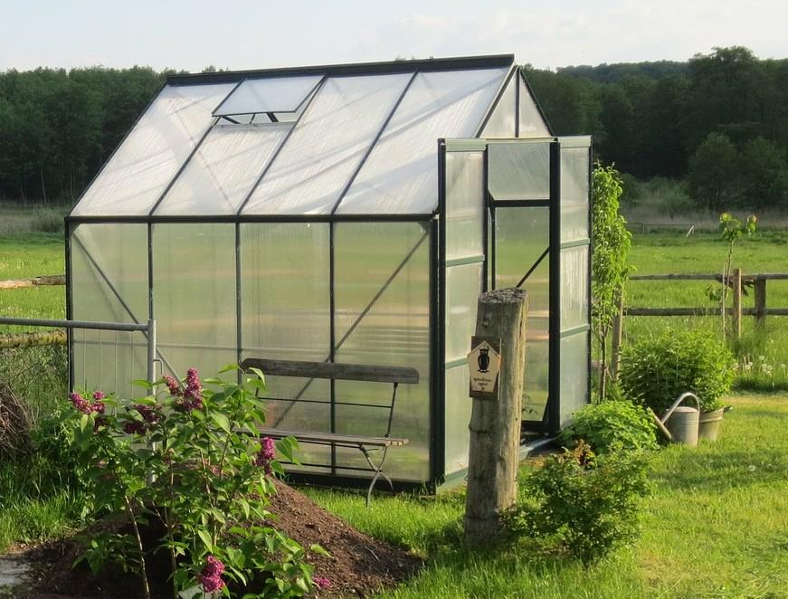 greenhouse norfolk