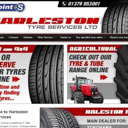 harleston tyre services